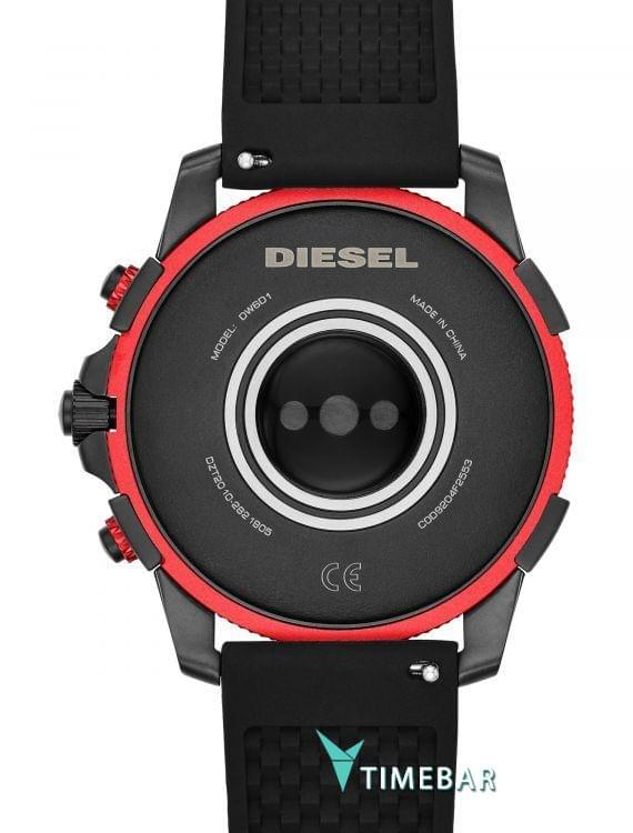 Умные часы Diesel DZT2010, стоимость: 29490 руб.. Фото №3.