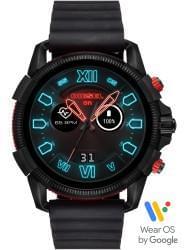 Умные часы Diesel DZT2010, стоимость: 23590 руб.