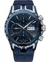 Наручные часы Edox 01113-357BBUIN, стоимость: 156780 руб.