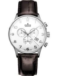 Наручные часы Edox 10408-3AABN, стоимость: 30880 руб.