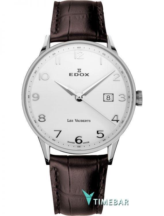 Наручные часы Edox 70172-3AABN, стоимость: 21080 руб.