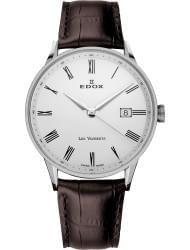 Наручные часы Edox 70172-3AAR, стоимость: 19600 руб.