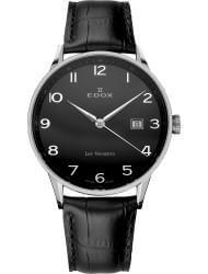 Наручные часы Edox 70172-3NNBN, стоимость: 21080 руб.