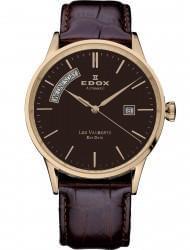 Наручные часы Edox 83007-37RBRIR, стоимость: 45290 руб.