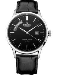 Наручные часы Edox 83007-3NIN, стоимость: 41000 руб.