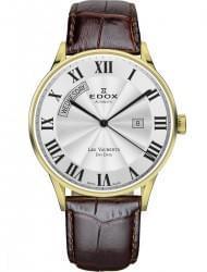 Наручные часы Edox 83010-37JAR, стоимость: 45690 руб.