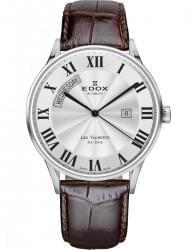 Наручные часы Edox 83010-3BAR, стоимость: 43810 руб.