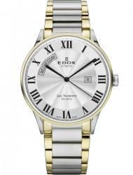 Наручные часы Edox 83011-357JAR, стоимость: 56250 руб.
