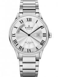 Наручные часы Edox 83011-3BAR, стоимость: 50250 руб.