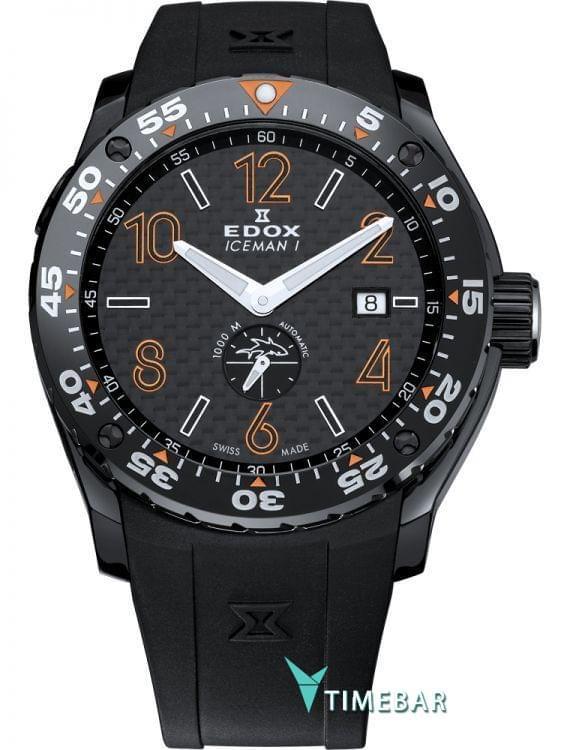 Наручные часы Edox 96001-37NONIO2, стоимость: 84500 руб.