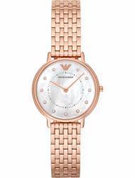 Wrist watch Emporio Armani AR11006, cost: 349 €
