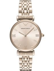 Wrist watch Emporio Armani AR11059, cost: 419 €