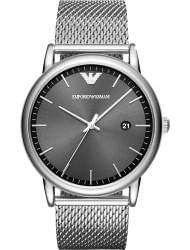 Wrist watch Emporio Armani AR11069, cost: 279 €