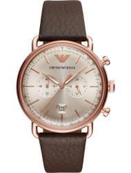 Wrist watch Emporio Armani AR11106, cost: 399 €