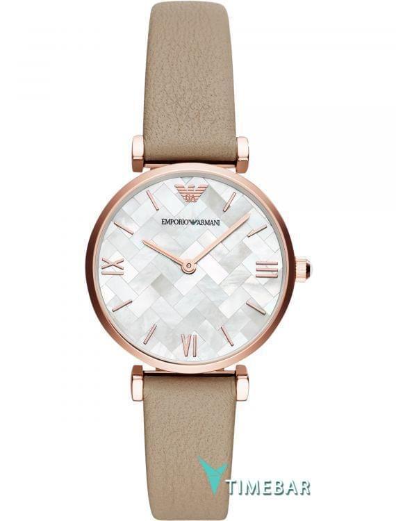 Wrist watch Emporio Armani AR11111, cost: 329 €