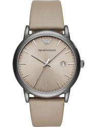 Wrist watch Emporio Armani AR11116, cost: 249 €