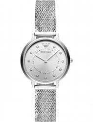 Wrist watch Emporio Armani AR11128, cost: 289 €