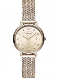 Wrist watch Emporio Armani AR11129, cost: 349 €