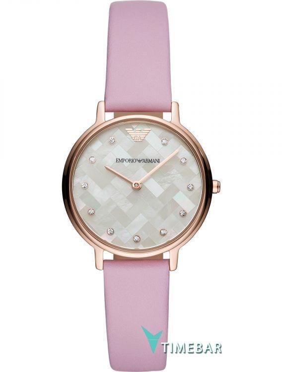Wrist watch Emporio Armani AR11130, cost: 289 €