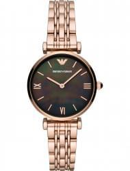 Wrist watch Emporio Armani AR11145, cost: 419 €