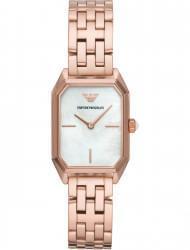 Wrist watch Emporio Armani AR11147, cost: 369 €