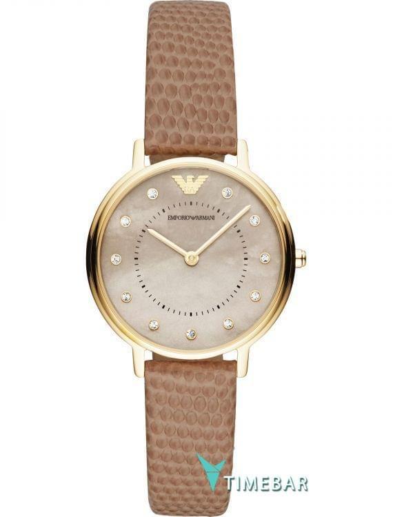 Wrist watch Emporio Armani AR11151, cost: 219 €