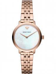Wrist watch Emporio Armani AR11158, cost: 369 €