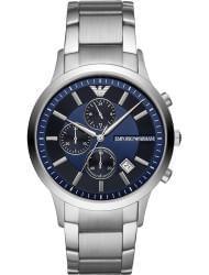 Wrist watch Emporio Armani AR11164, cost: 399 €