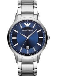 Wrist watch Emporio Armani AR11180, cost: 319 €