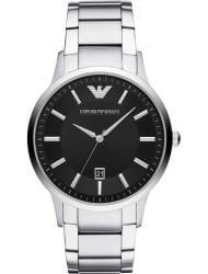 Wrist watch Emporio Armani AR11181, cost: 319 €