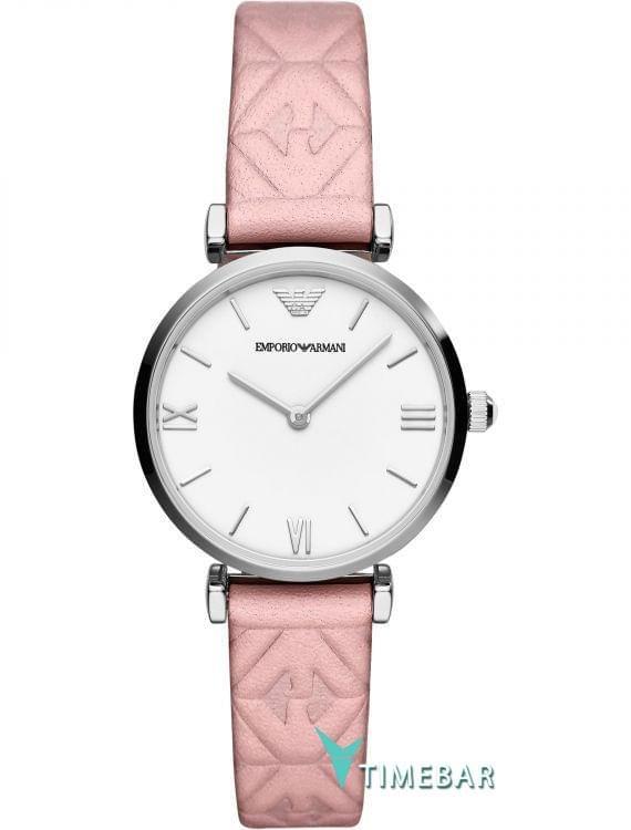 Wrist watch Emporio Armani AR11205, cost: 329 €