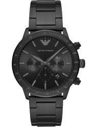 Wrist watch Emporio Armani AR11242, cost: 389 €