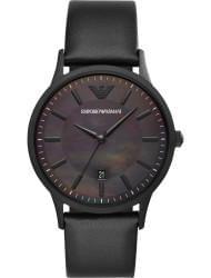 Wrist watch Emporio Armani AR11276, cost: 259 €
