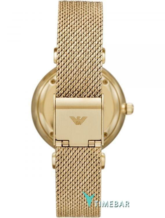 Wrist watch Emporio Armani AR11321, cost: 459 €. Photo №3.