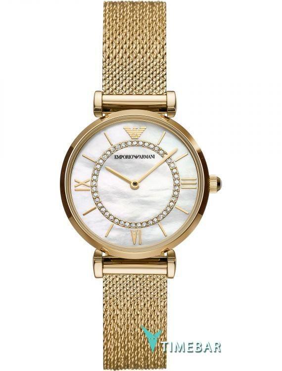 Wrist watch Emporio Armani AR11321, cost: 459 €