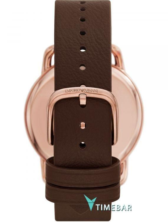 Watches Emporio Armani AR11337, cost: 259 €. Photo №3.