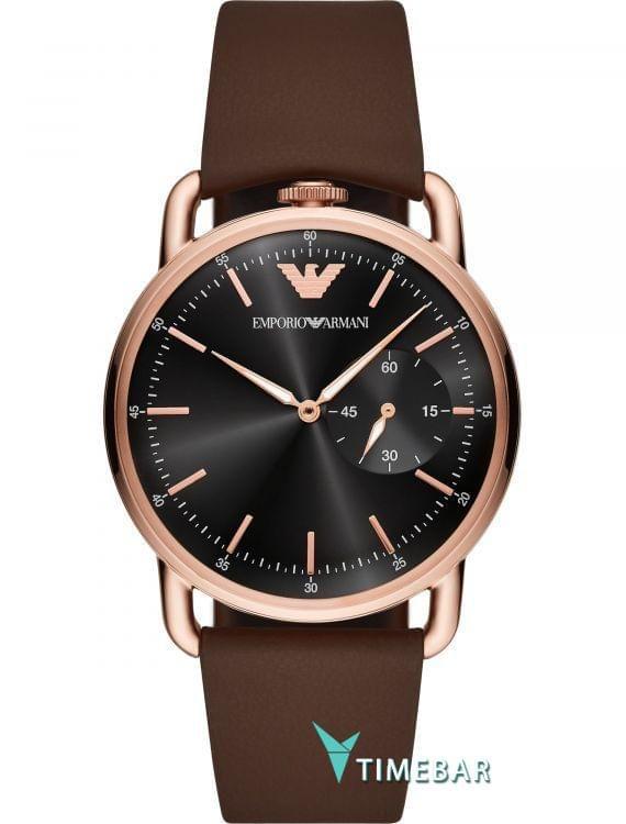 Watches Emporio Armani AR11337, cost: 259 €