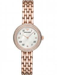 Wrist watch Emporio Armani AR11355, cost: 359 €