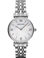 Wrist watch Emporio Armani AR1682, cost: 369 €