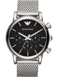 Wrist watch Emporio Armani AR1811, cost: 349 €