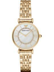Wrist watch Emporio Armani AR1907, cost: 439 €