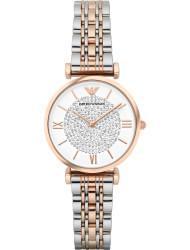 Wrist watch Emporio Armani AR1926, cost: 459 €