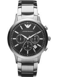 Wrist watch Emporio Armani AR2434, cost: 399 €