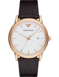 Wrist watch Emporio Armani AR2502, cost: 249 €