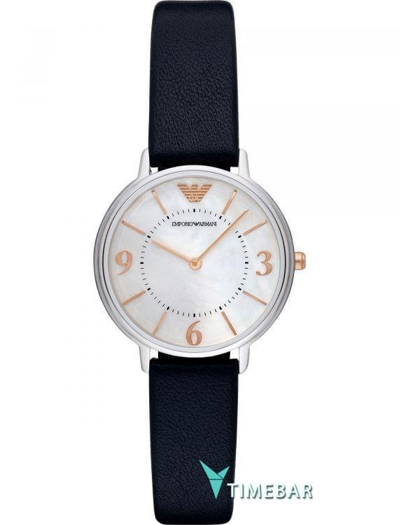 Wrist watch Emporio Armani AR2509, cost: 229 €