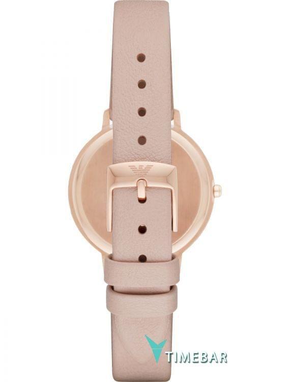 Wrist watch Emporio Armani AR2510, cost: 229 €. Photo №3.