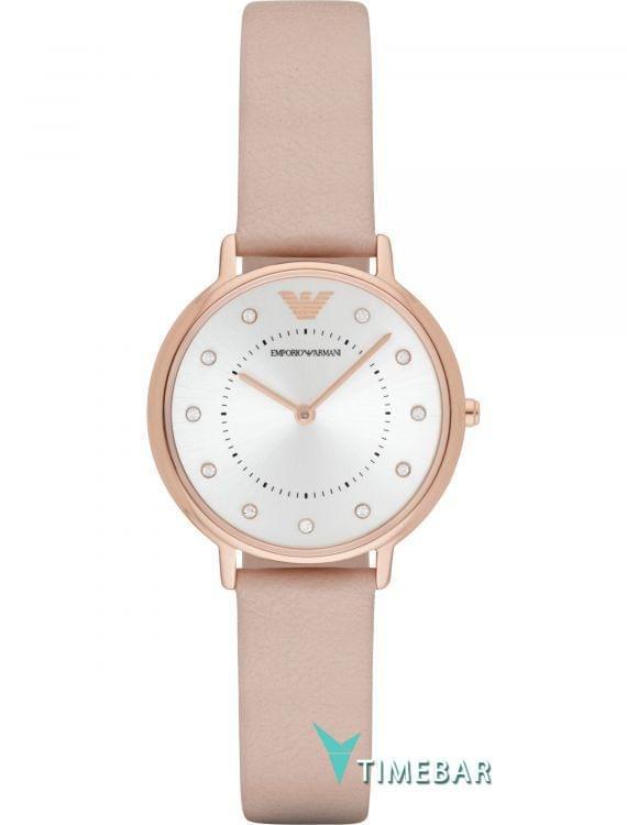 Wrist watch Emporio Armani AR2510, cost: 229 €