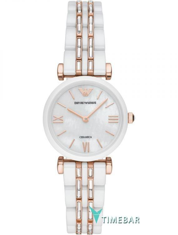 Watches Emporio Armani AR70004, cost: 549 €