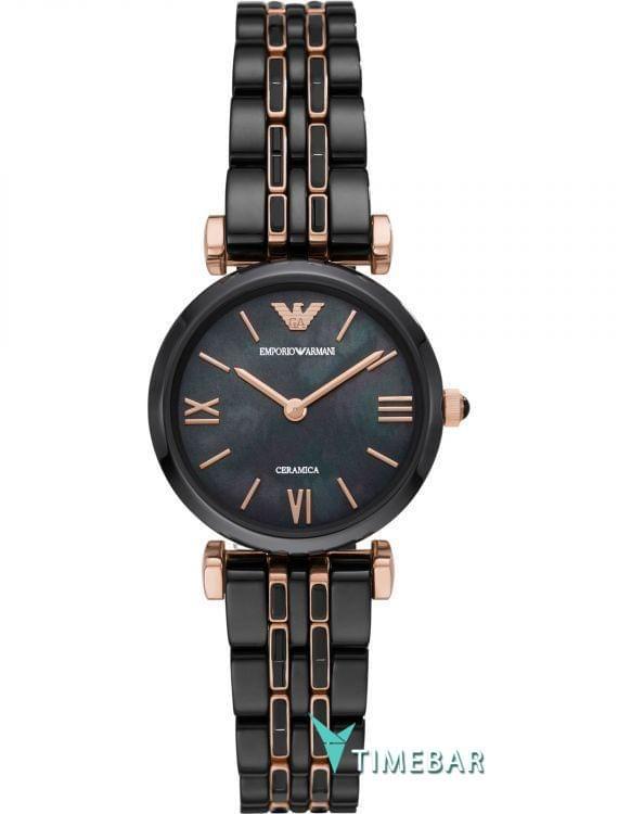 Watches Emporio Armani AR70005, cost: 549 €
