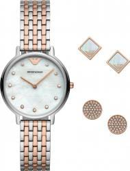 Wrist watch Emporio Armani AR80019, cost: 349 €